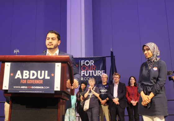 Abdul El-Sayed's gubernatorial bid sparks new engagement and hope for a progressive Michigan, despite loss