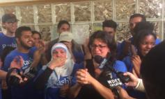 Rashida Tlaib first Arab American Muslim woman elected to U.S. Congress