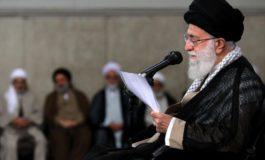 Khamenei says U.S. promises have no credibility for Iran