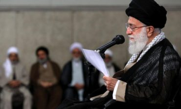 Khamenei says U.S. promises have no credibility for Iran