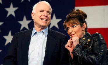 Hold the plaudits, John McCain's 2008 campaign paved the way for Donald Trump