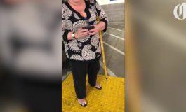 VIDEO: Portland woman goes on racist rant against Arab American man