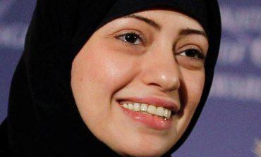 Saudi Arabia arrests two women's rights activists