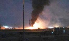 SANA: Syrian air defenses destroy hostile target near Damascus