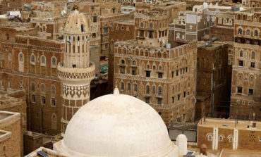 Yemen's ancient architecture threatened by war
