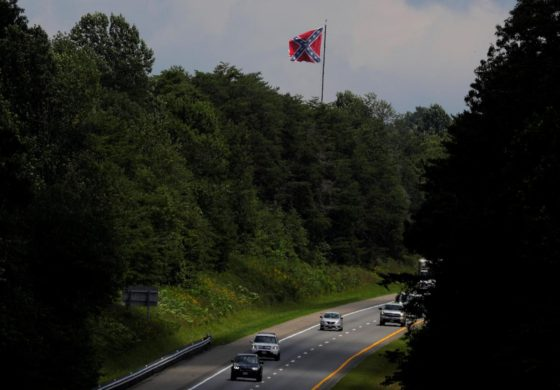 Charlottesville confronts identity one year after clashes