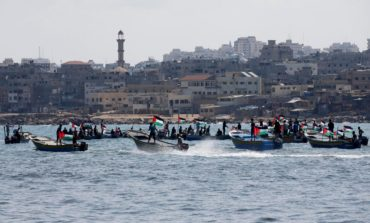 Mission accomplished: Why solidarity boats to Gaza succeed despite failing to break the siege