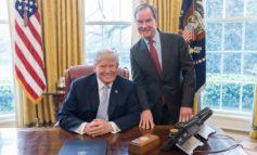 Trump supporters win key GOP primaries in Michigan