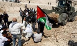 Why Israel demolishes: Khan Al-Ahmar as representation of greater genocide