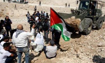 Why Israel demolishes: Khan Al-Ahmar as representation of greater genocide