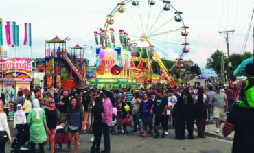 Arab festivals are popular everywhere, when will Dearborn's return?
