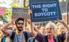 The right to boycott is as American as it gets