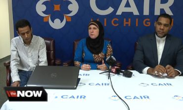 CAIR announces complaints against Washtenaw County Sheriff's Office