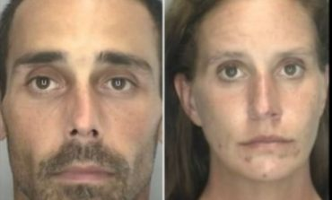 Couple charged in carjacking of 88-year-old Livonia woman