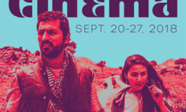 Contemporary Arab Cinema series premiers at Jacob Burns Film Center