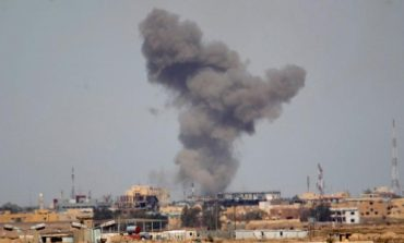 Pentagon: U.S.-led fight against ISIS killed over 1,100 civilians