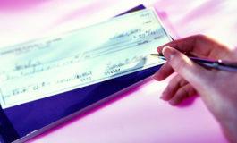 Anatomy of a fake check scam