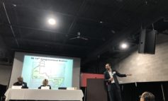 Emgage hosts gerrymandering town hall meeting