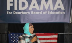 School Board candidate Aman Fidama is first Yemeni American woman to run for office in Michigan
