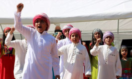 Arab American Portland Festival aims to shatter stereotypes, promotes culture
