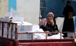 U.N. Palestinian refugee agency narrows shortfall after U.S. cuts