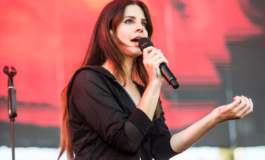 Lana Del Ray cancels Israel festival appearance
