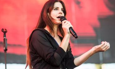 Lana Del Ray cancels Israel festival appearance