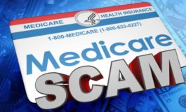 Hang up on Medicare card scams