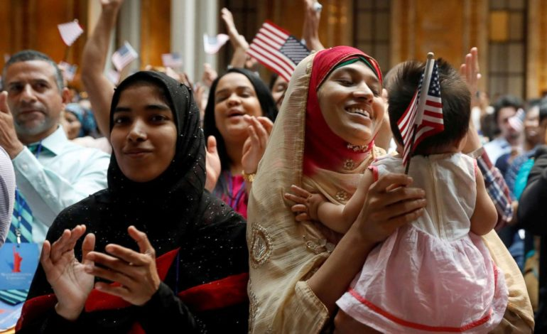 U.S. foreign-born population swells to highest in more than a century