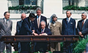 The veiled danger of the 'dead' Oslo Accords