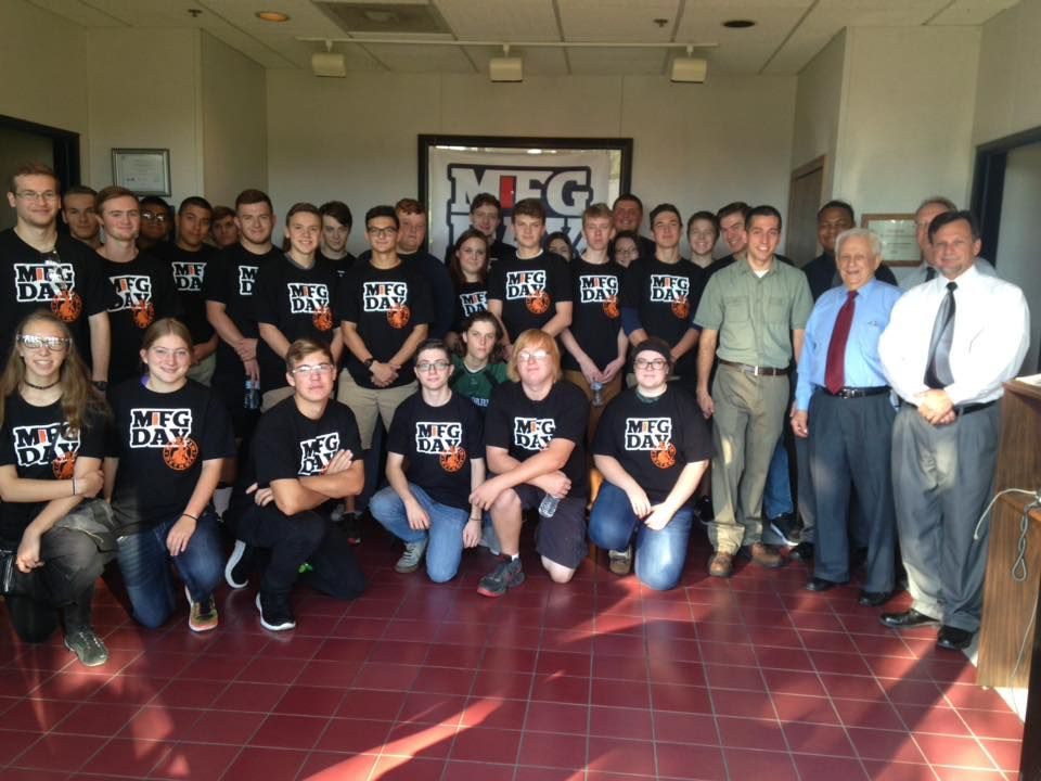 Manufacturing Day in Wayne County