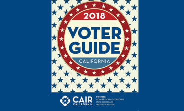 CAIR of California publishes statewide voter guide for Muslims