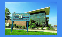 """Dearborn Public Library accepting """"Food for Fines"""""""