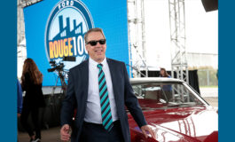 Bill Ford cancels plan for Saudi investor event following Khashouggi's disappearance