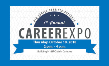 Henry Ford College hosts public career expo