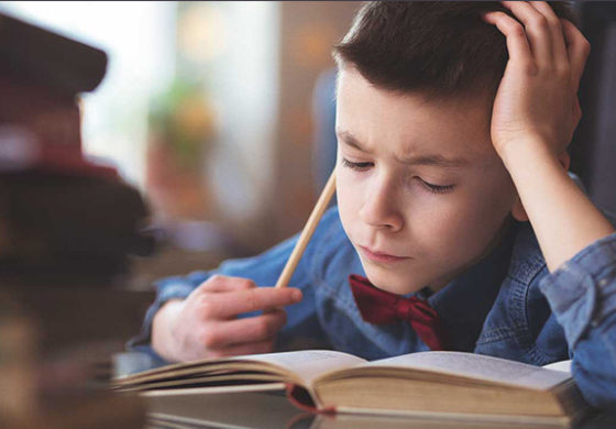 Sleep research shows how homework is harmful for students