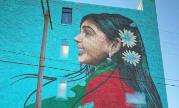 OneHamtramck develops mural featuring Bangladeshi culture