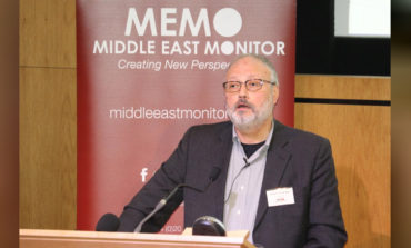 Reuters: Turkish authorities believe Saudi journalist Khashoggi was killed in consulate