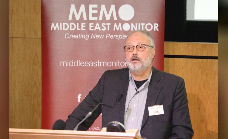 Reuters: Turkish authorities believe Saudi journalist Khashoggi was killed in consulate