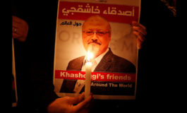 Saudi Arabia reverses previous stories, now says Khashoggi killing 'premeditated'