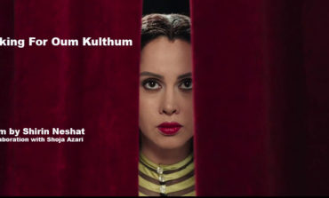 Looking for Oum Kulthum: An Iranian take on the Arab experience