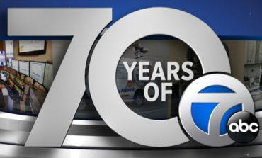 WXYZ celebrates '70 Years Of 7'