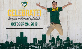 Wayne State University celebrates 150th anniversary