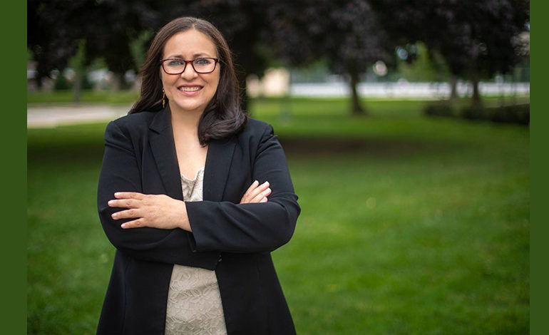 This is why Salwa Fawaz is seeking a seat on Crestwood school board