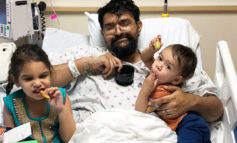 Busy caring for others, doctor misses signs he developed rare form of cancer