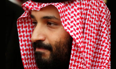 Will Khashoggi disappearance bring down Saudi's crown prince?
