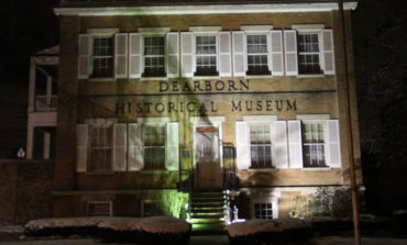 Dearborn Historical Museum transforms into haunted house