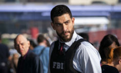 'FBI' star Zeeko Zaki on the importance of playing an Arab American protagonist