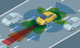Research: New vehicle technologies double repair bills for minor collisions