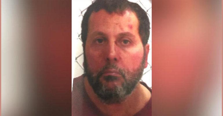 Flint airport stabber convicted in terror case